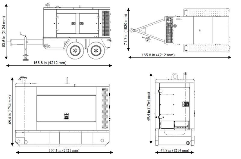 item   g90  g90 mobile generators on central diesel  inc