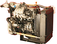 ZPP 410 1.0 Liter (L) Gasoline, LPG & Natural Gas Engines