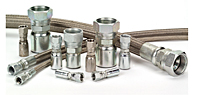 Eaton® & Everflex® E-Series Hose Fittings - 3