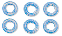 DT466/570, HT570, MAXXFORCE DT/9/10 Seal and Gasket Kits for Navistar Engines