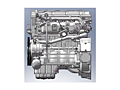 ZPP 420 2.0 Liter (L) Gasoline, LPG & Natural Gas Engines - 1