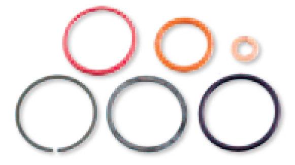 DT466E, I530E, DT466/530, HT530 Seal and Gasket Kits for Navistar