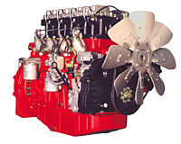 Deutz® Diesel Engines (TCD 2011 L04w)