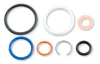 6.0 Liter (L) and 4.5 Liter (L) Power Stroke Seal and Gasket Kits for Ford Engines