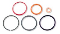 Perkins, Detroit Diesel, AGCO Seal and Gasket Kits for Navistar Engines