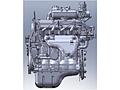 ZPP 410 1.0 Liter (L) Gasoline, LPG & Natural Gas Engines - 1