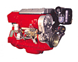 Deutz® Diesel Engines (D 914 L03, D 914 L04, D 914 L05, D 914 L06)